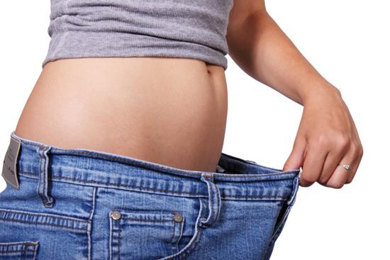 Základní rady pro zdravé hubnutí