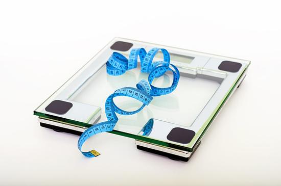 Jak zhubnout efektivně a nepřibrat