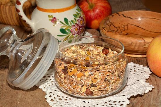 Co je vhodné snídat? Nastartujte své tělo snídaní.