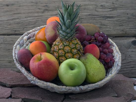 Jak působí ovoce na lidské tělo? Čtěte.