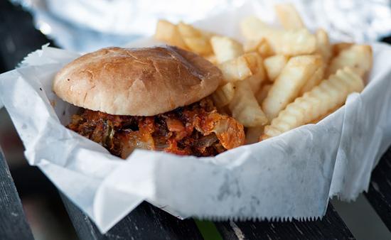 Čím nahradit nezdravá jídla?