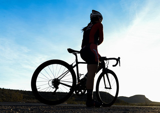 Zábavné kardio cvičení? Začněte jezdit na kole.