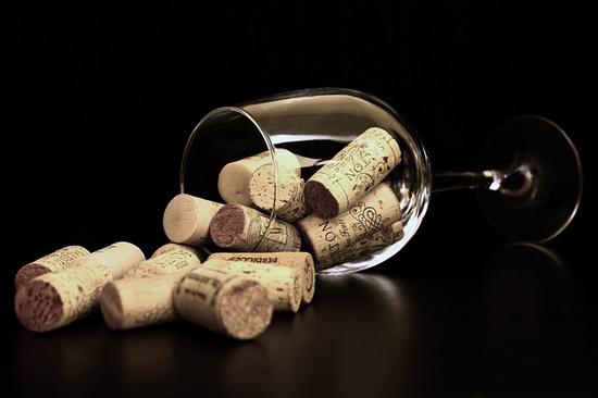 Nealkoholická vína a nápoje pro cvičící, řidiče a také abstinenty