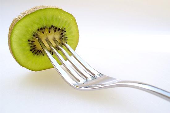 Zdravý jídelníček: Kiwi