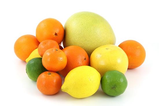 Zdravý jídelníček: Grepy, pomeranče a další citrusy