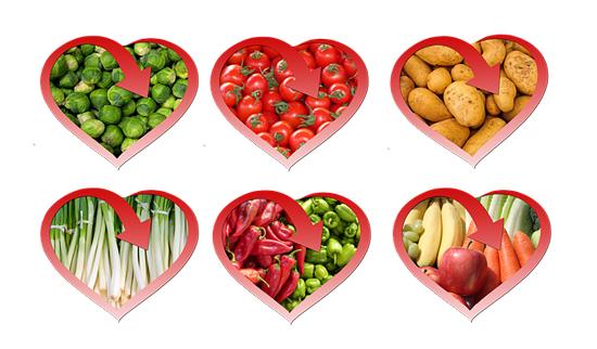 Oxidanty a antioxidanty aneb udělejte něco pro své zdraví