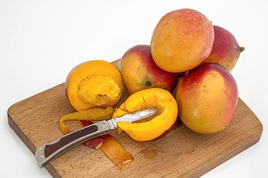 Zdravý jídelníček: Mango