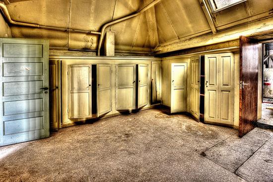 Prodat staré vybavení domácnosti, garáže a zahrady není problém