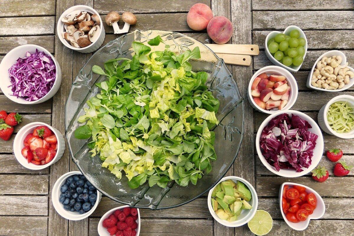 Vitamínové doplňky stravy jsou pro zdraví to nejlepší