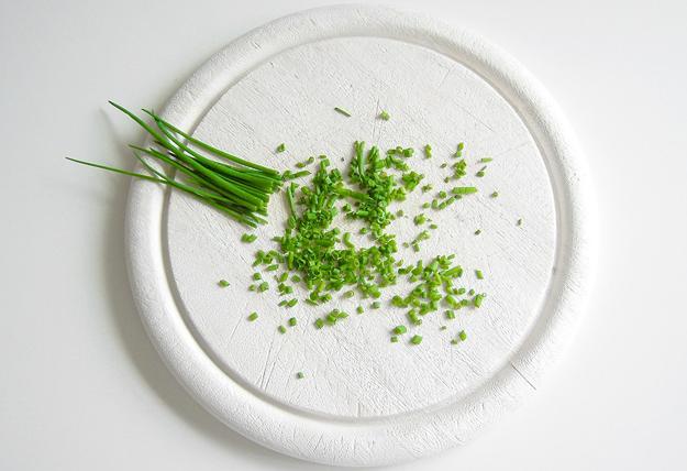 Zdravý jídelníček: Pažitka