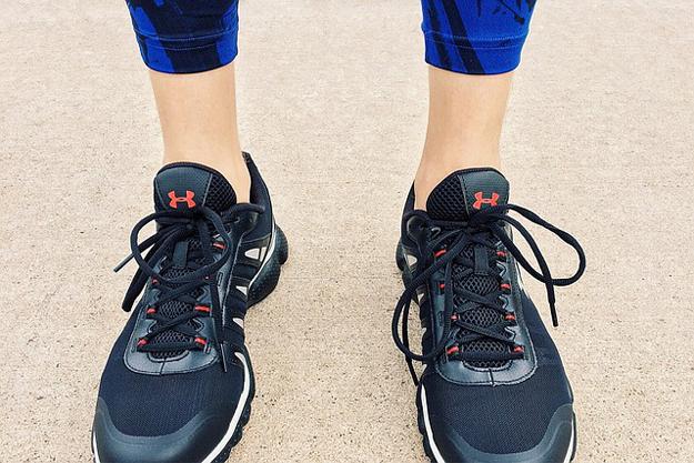 Na běh je důležitá správná obuv a oblečení - jak je vybrat?