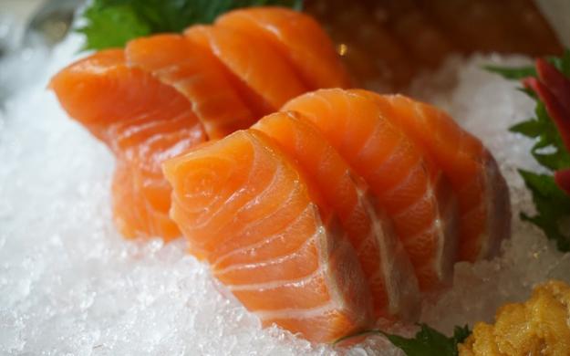 Proč jíst rybí maso?