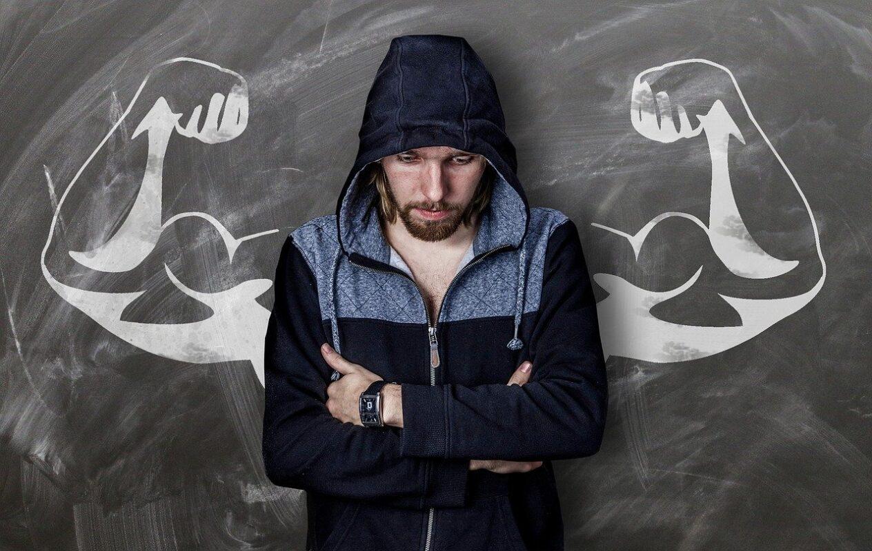 Fitness plán je důležitý - a to nejen pro začátečníky