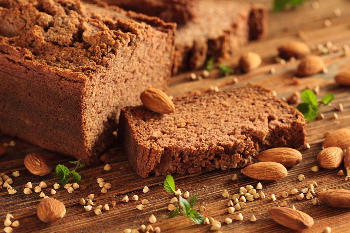 Bezlepková dieta - co to je a co jíst