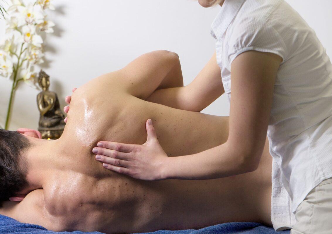 Dornova metoda cvičení - znáte ji?