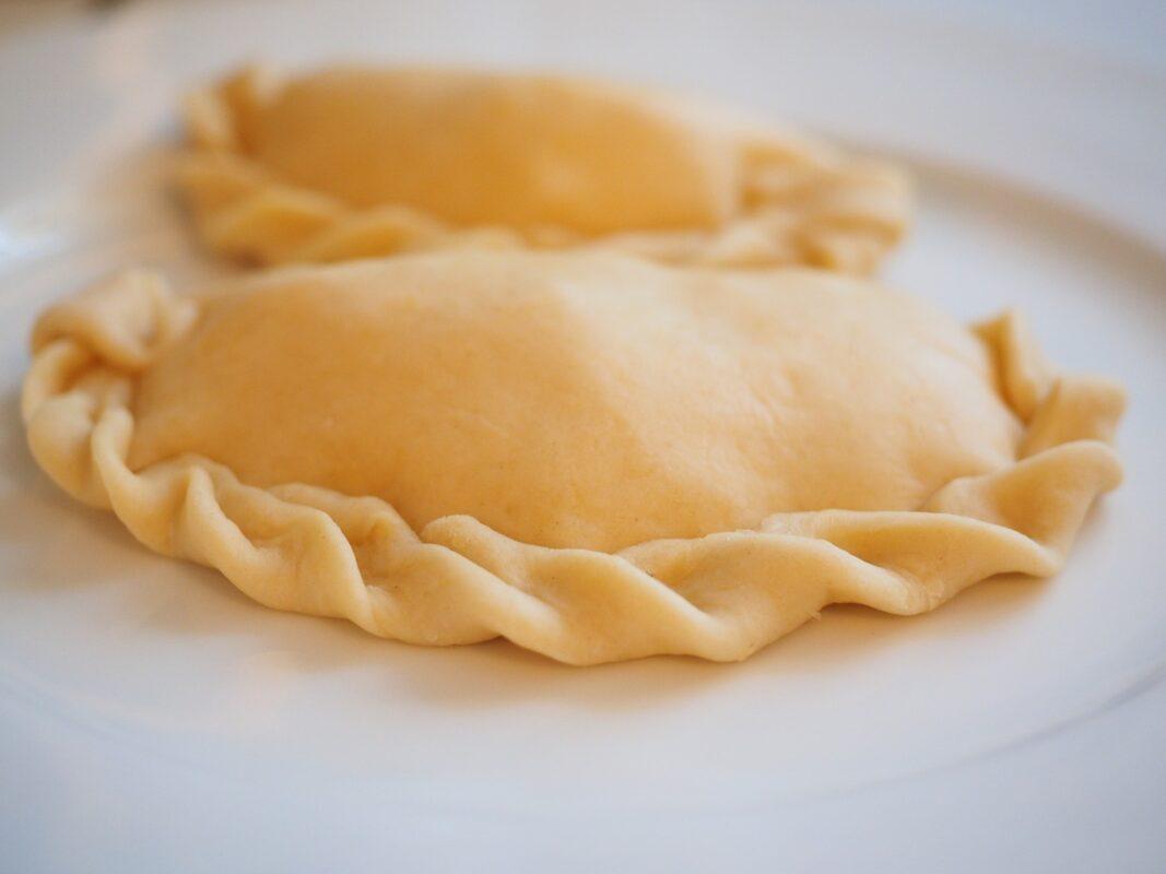 Argentinské taštičky Empanada de Picadillo